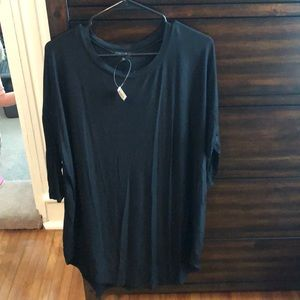 Anna Lane (boutique brand) xl tunic
